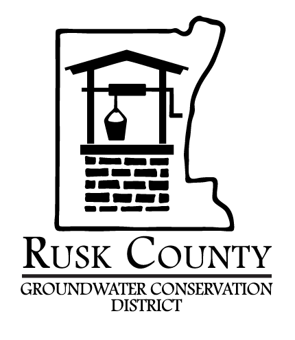 Rusk County Groundwater Conservation District